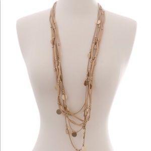 Rhiannon necklace! NIB
